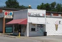 Ottumwa, Iowa Eats