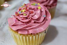 Cupcakes de Fondant Online