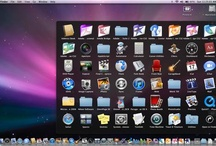 Mac stuff / Learning Mac on a PowerBook G4 ;)