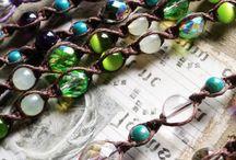Jewellery (bracelets)