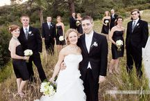 Wedding Photography / by Alicia Jerome
