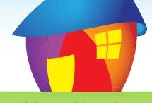 Cubby house paint schemes