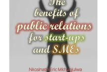 #ePRM Benefits of PR for Start-ups and SMEs ebook