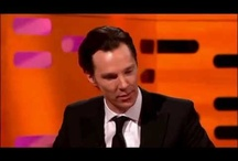 I <3 the Graham Norton Show / by Krista Walls