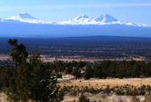 Oregon Ranches
