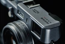 Wish List Photocamera