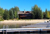 Featured Listing of the Week / Each week McCall Real Estate highlights an interesting  listing.