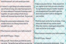 Love & relationshp  golden rules