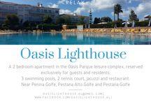 Algarve the best - Oásis Lighthouse