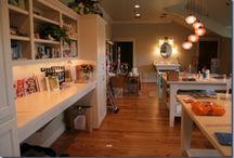Craft rooms Studios