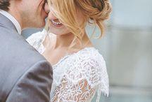 Wedding; foto inspiratie