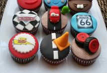 cupscakes cars