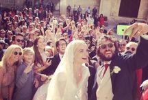 hashtag matrimonio / idee hashtag matrimonio low cost: realizzare album di matrimonio con instagram