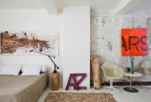 Chambres & Bedrooms / everything bedroom ... inspired by the south of France Cote Sud