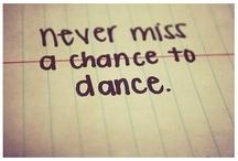 Love to Dance / by Maritza Albuquerque