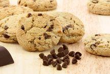 biscotti & cookies