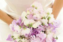 Wedding Boquets / Ideas