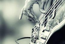 Гитара Музыка