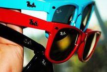 Sunglasses,Clothes etc :D