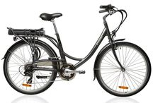 E- Bikes