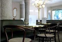 Suite501 | Barcelona | Cafe Society / We love good coffee! Nos encanta Café buena! www.albertalagrup.com