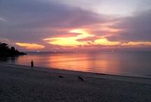 Koh Pha Ngan / From a beatiful vacation at Koh Pha Ngan. Thailand