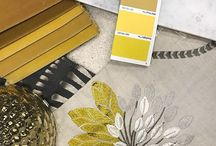 Schemes / Interior design schemes from the team at McKenzie & Willis