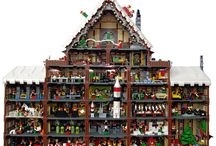 Lego's Everywhere