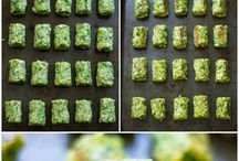 edible favors veggie