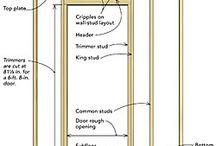 Door Framing Technique