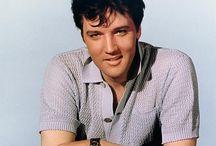 Elvis / by Stephen Turnbull
