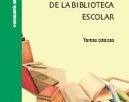Biblioteca / by Merida