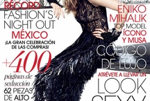 Vogue Mexico / Represents all Mexican covers from Vogue Mexico's inception to the present. Help with names of models, dates, etc. appreciated. (#vogue) (#russianvogue) (#voguerussia)