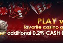 Online Casino UK / Enjoy The Online Casino Games With Top 10 Casinos In UK