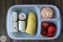 Quick Kids Lunchboxes