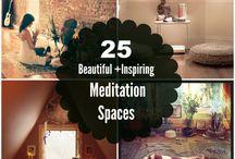 Yoga & Meditation / by Emily