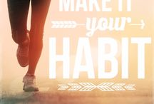 Inspiration / Inspiration Quotes for a Happy, Healthy Lifestyle