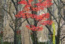 Textiles/fabric art