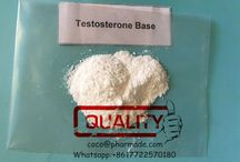 Testosterone Base Testosterone Steroid Hormone buy coco@pharmade.com / Testosterone Base Testosterone Steroid Hormone buy coco@pharmade.com  Wickr:steroidpharma Email: coco@pharmade.com WhatsApp: +8617722570180  Testosterone Base Powder Recipe:    Testosterone Suspension 20ml @ 100mg/ml:  Test Base powder - 2g EO - 10mL Guaiacol - 6mL 3%BA - 0.4 mL 20% BB - 2mL