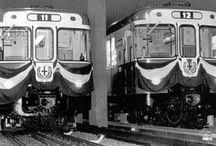 La Metro secondo Sarre