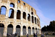 Travel - Rome / Travel Ideas