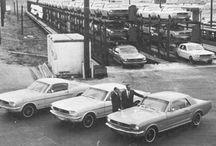 Mustang Factory