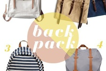 Backpacks for Kids / by Becky Smith