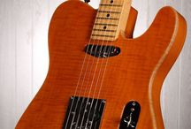 Telecaster Obsession