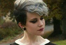 Cortes de cabelo pixie