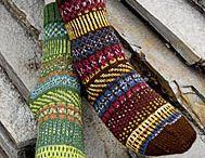 Knitting carts