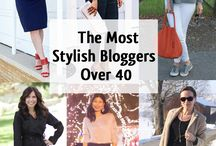 Best bloggers over 40