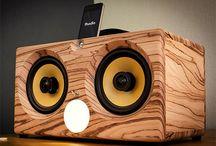 gadets speakers