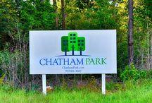 Pittsboro NC Neighborhoods / All about the neighborhoods in Pittsboro North Carolina.