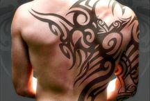 tattoo / by Brian Yorkie Leach